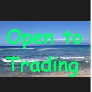 Accessories - I love trading 🤗❤️